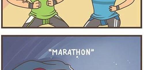 tv marathon