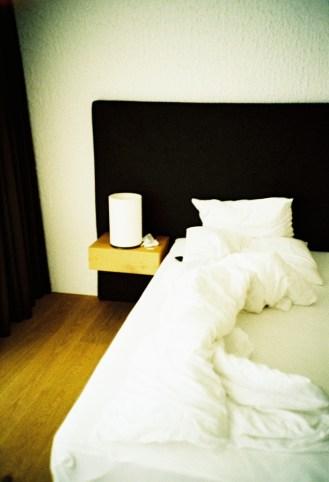 Guten Morgen im Design-Hotel Pupp!
