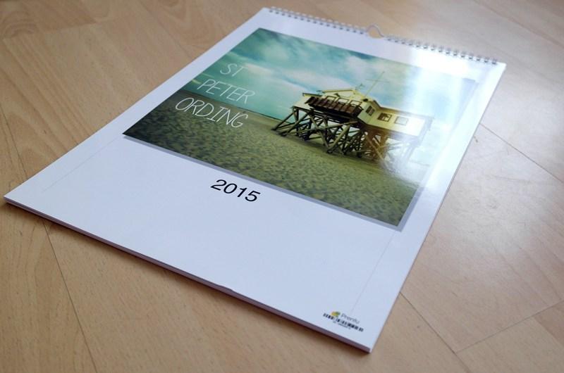 Produkttest Kalender Prentu