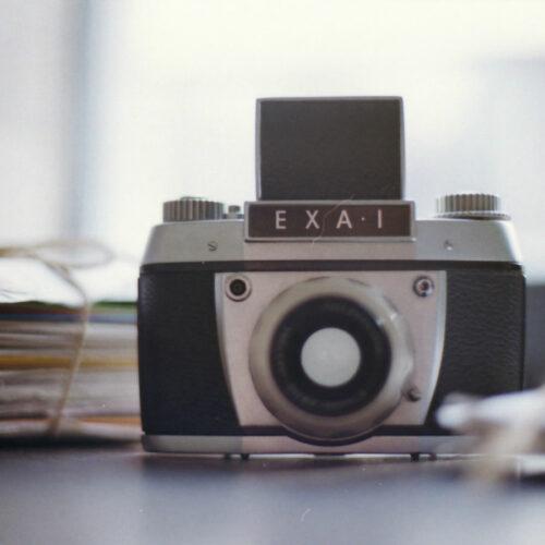 Retro Kameras Lomoherz