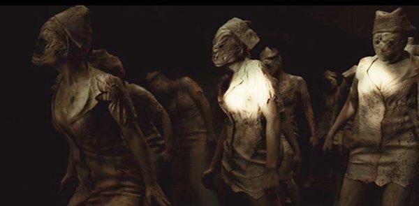 Silent Hill 2006 Nurses