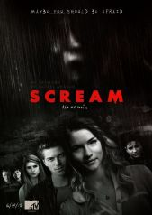 TV Horror: Scream