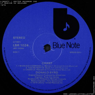 Blue Note in Europe | LondonJazzCollector