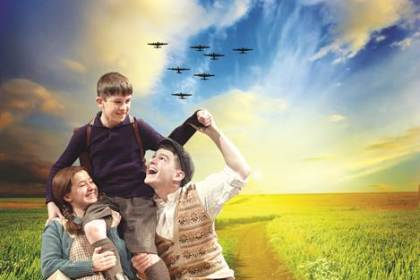 18 Dec 7,30pm show Goodnight mister tom