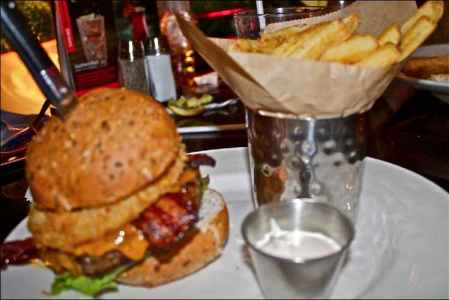 Hard Rock Cafe Gluten Free New York