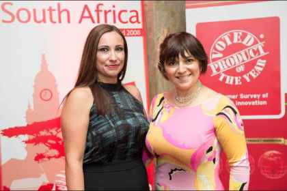Product of the Year Awards 2016 monica and mirka