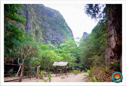 Phi Phi Lee Nationalpark