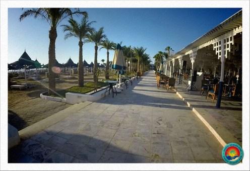 Grand Hotel - Strandpromenade