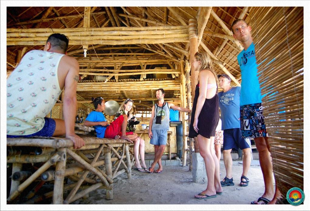 Tao Farm mit den Eddie und Olli