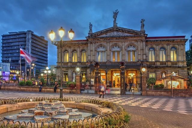 Resultado de imagem para San José, Costa Rica