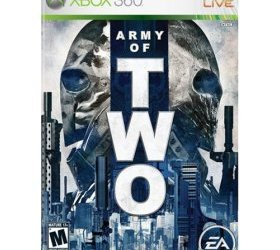 Xbox 360 Review: Army Of Two