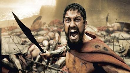 '300' Sequel in the Works