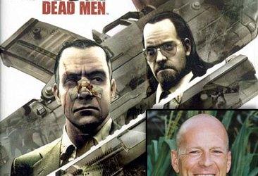 Willis to Star in 'Kane & Lynch'