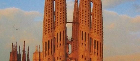 DVD Review: Antonio Gaudi