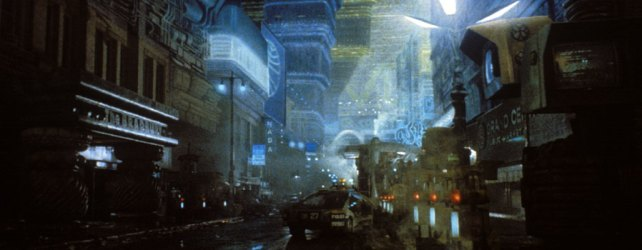 Justin Reviews: Blade Runner: The Final Cut