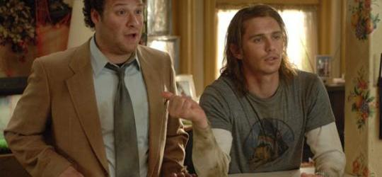 Review: Pineapple Express