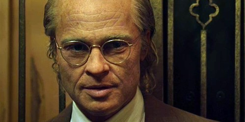 Review: The Curious Case of Benjamin Button