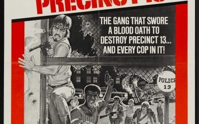 DVD Review: Assault on Precinct 13