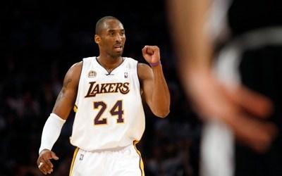 DVD Review: Kobe: Doin' Work