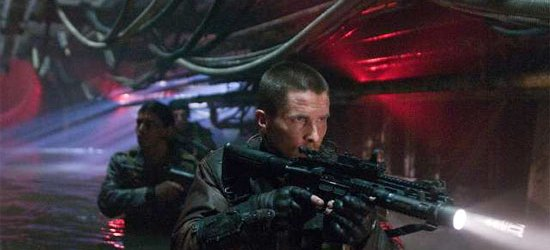 DVD Review: Terminator Salvation