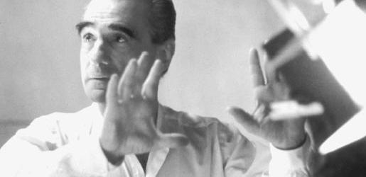 Scorsese Picks 'Invention'