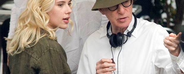 Untitled Woody Allen Film Casting Details