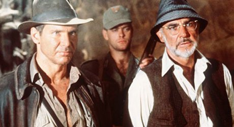 Indiana Jones 5 Rumors Emerge