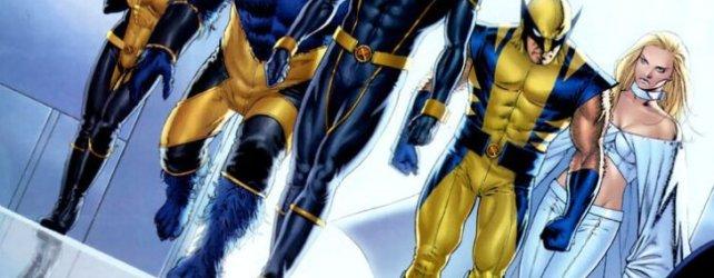 X-Men Casting Details