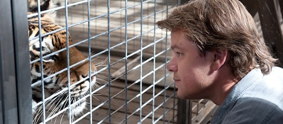 Film Review: We Bought A Zoo