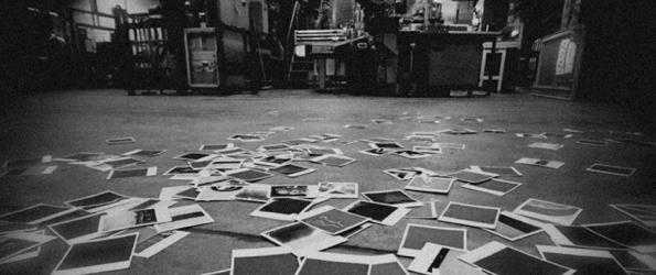 IFFBoston '12 Spotlight: Time Zero: The Last Year of Polaroid Film