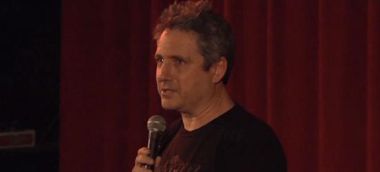 IFFBoston '12 VIDEO: Stephen Kessler Q&A – Paul Williams: Still Alive