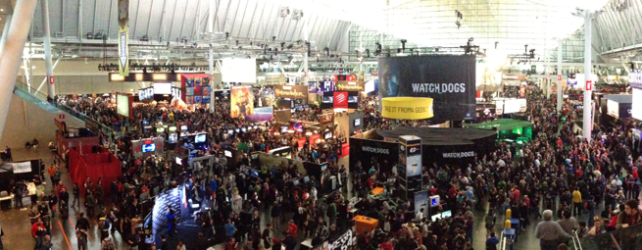 PAX East 2013 Wrap-Up