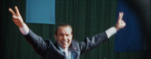 IFFBoston '13 Review: Our Nixon