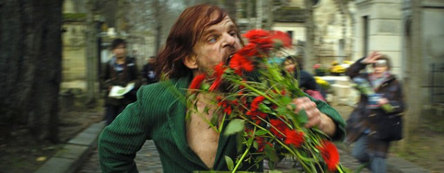 Foreign Friday: Holy Motors