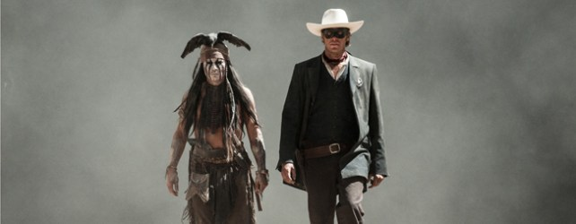 Film Review: The Lone Ranger