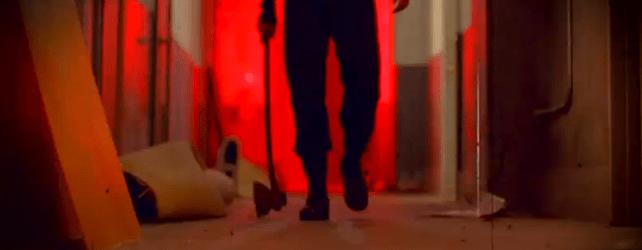 Short Film: Shook [80s Slasher]