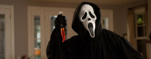 """Scream"" the TV Series"