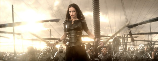 Film Review: 300: Rise of an Empire