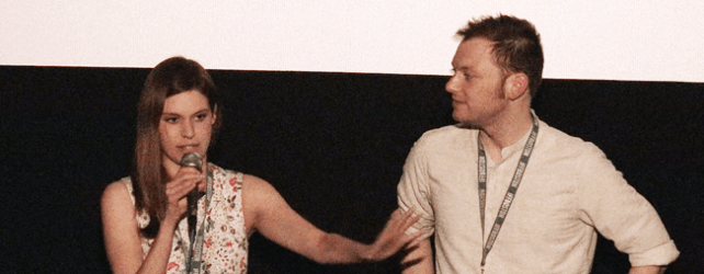 IFFBoston '14 Video: Homemakers Q&A