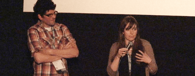 IFFBoston '14 Video: In Country Q&A