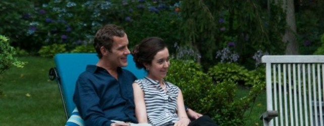 Film Review: The Man on Her Mind