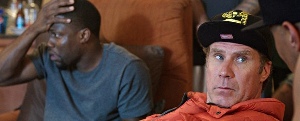 Film Review: Get Hard