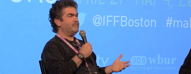 IFFBoston '16 Q&A: Tony Robbins: I Am Not Your Guru