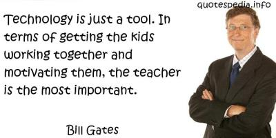 Quotes About Technology ~(=^‥^)ノ | Technology in Early Childhood Education