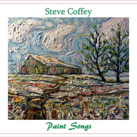 Steve Coffey Paint Songs