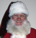 Santa Lester McElyea