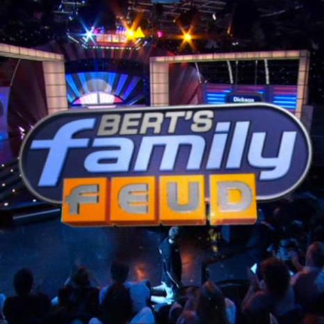 Family feud filmed at channel nine s gtv9 studio s in richmond