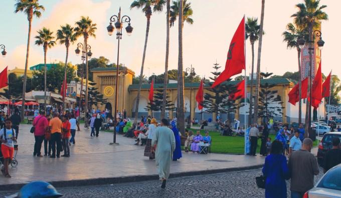 Lagos to Tangier via Tarifa – Day 04 Busabout Iberian Adventure Tour