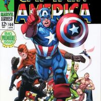 Top 5 Captain America Graphic Novels You Can Actually Buy (Sometimes), Read, And Enjoy!