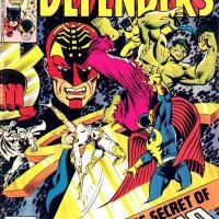 Defenders: Who Remembers Scorpio?